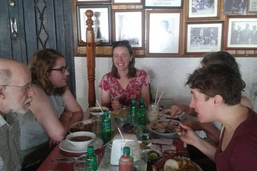 Medellin City Tours SHARED TRADITIONAL FOOD TOUR