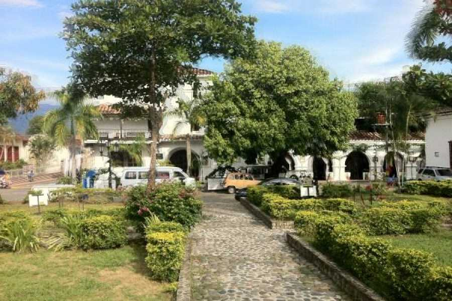 Medellin City Tours Private Tour to Colonial Santafe de Antioquia