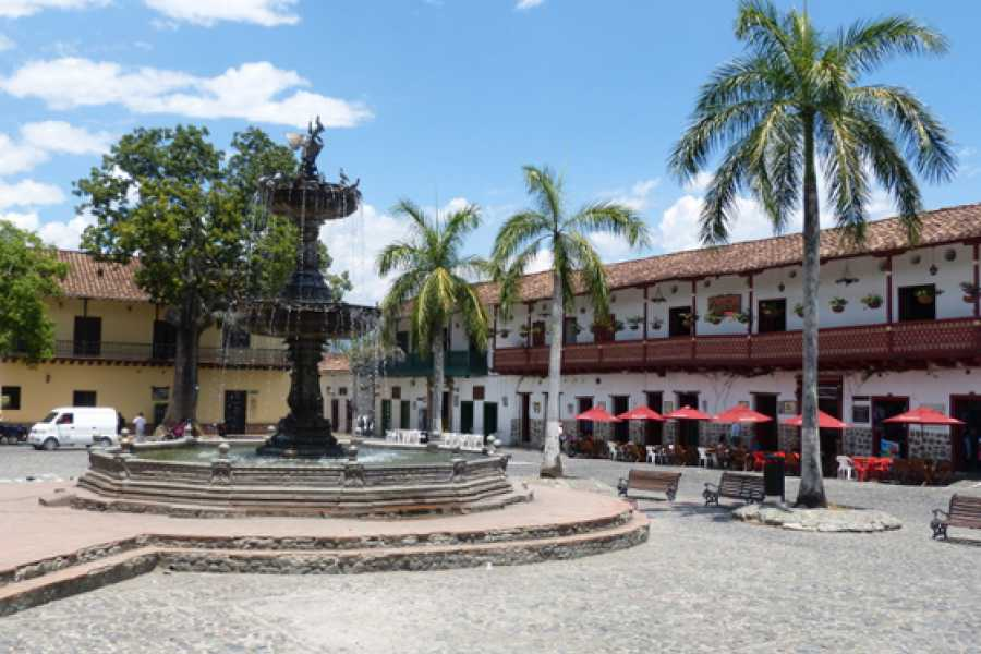 Medellin City Services Full-Day Colonial Santa Fe de Antioquia Tour