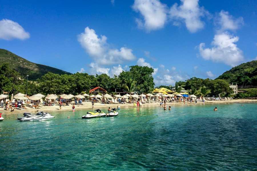 Blue Water Safaris VIP Beach Break and Scenic Drive