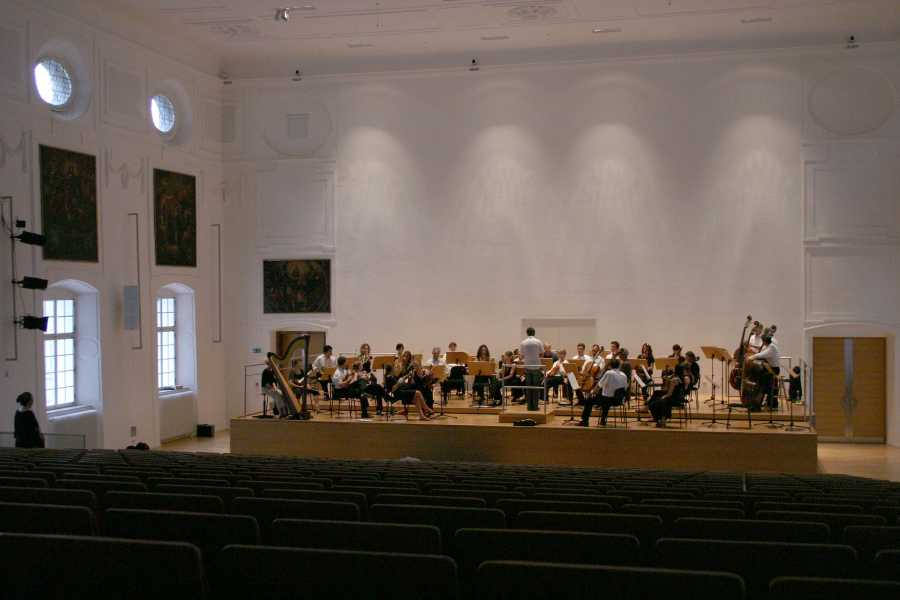 Kultur Tourismus Salzburg Mozart in Salzburg - Private Tour or Group (max. 35 pers.)