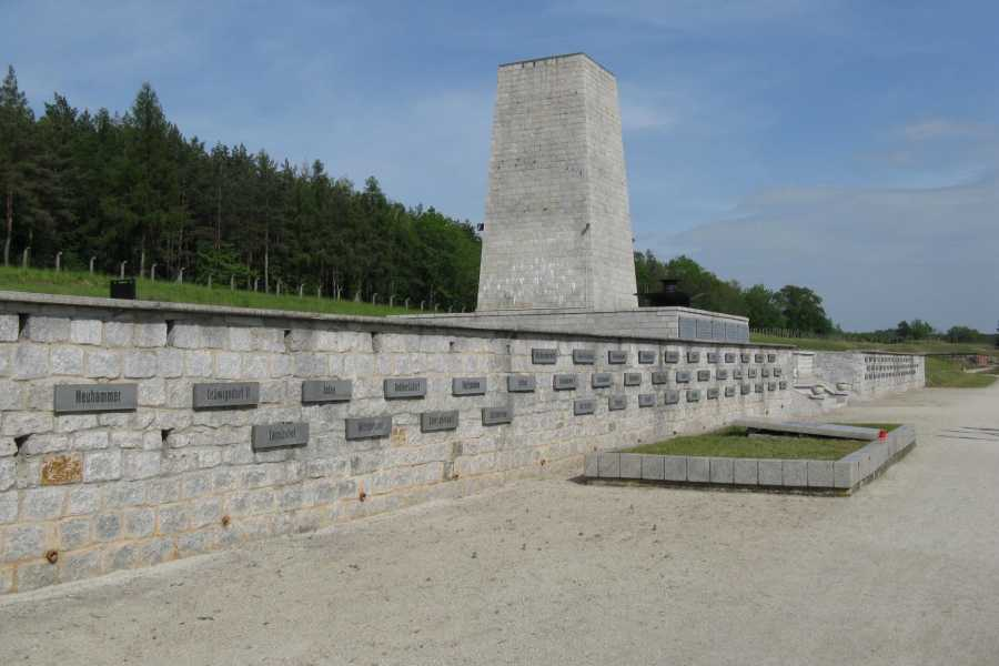 Wroclaw Sightseeing Tours Gross-Rosen Memorial Tour