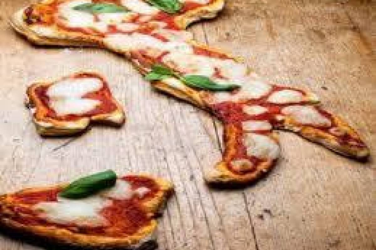 Tuscany on a Budget tours PIZZA & GELATO MAKING