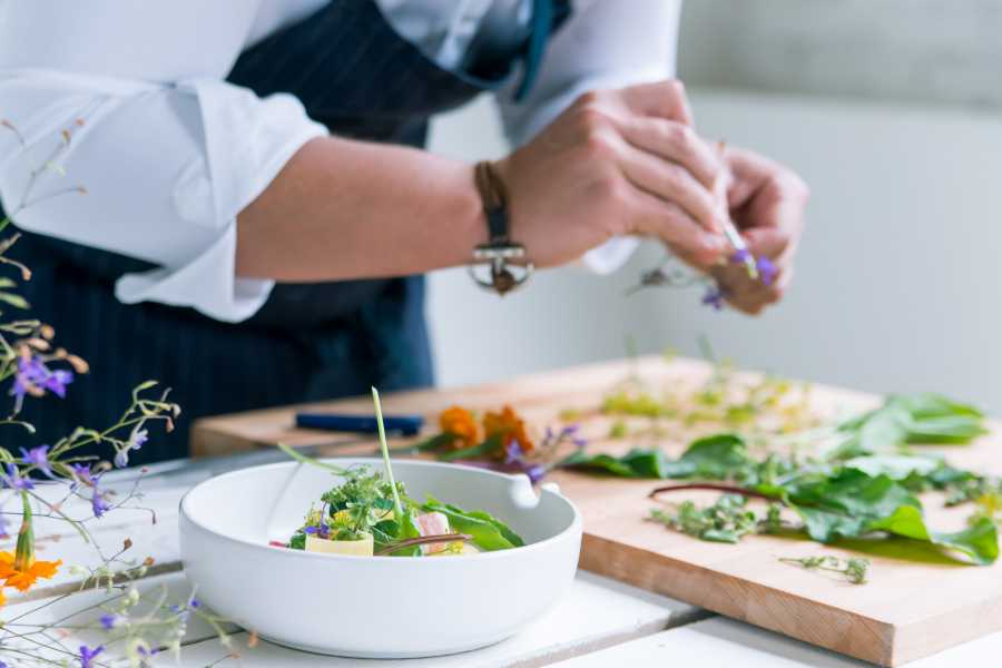 Krain Concierges Private In-Home Chef Service