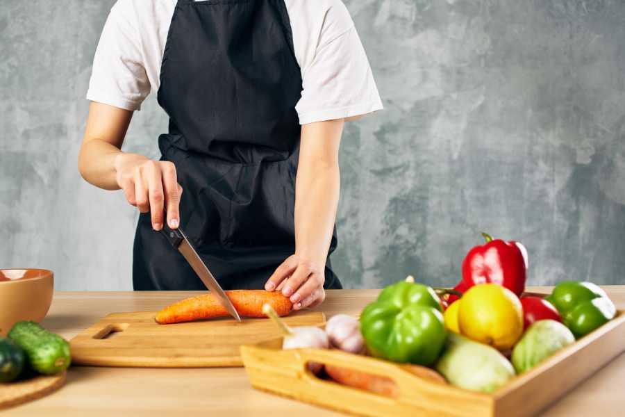 Krain Concierges Private In-Home Chef Service