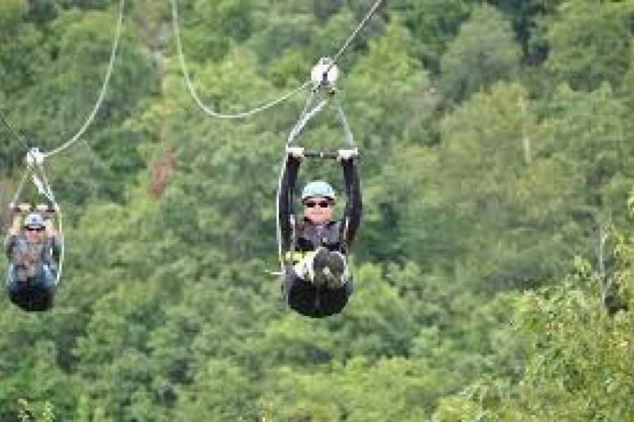 Medellin City Tours HIGHEST ZIP LINE IN COLOMBIA: FROM BOGOTA