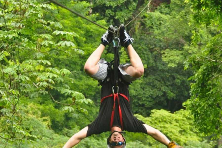 Medellin City Services HIGHEST ZIP LINE IN COLOMBIA: FROM BOGOTA