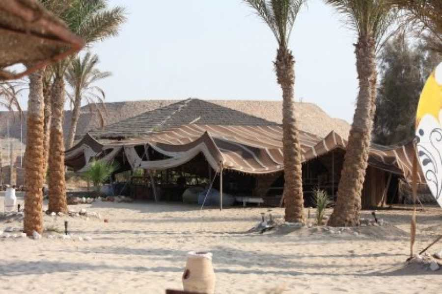 Excursies Egypte Full  Day  snorkeling in Abu Dhabi from Marsa alam