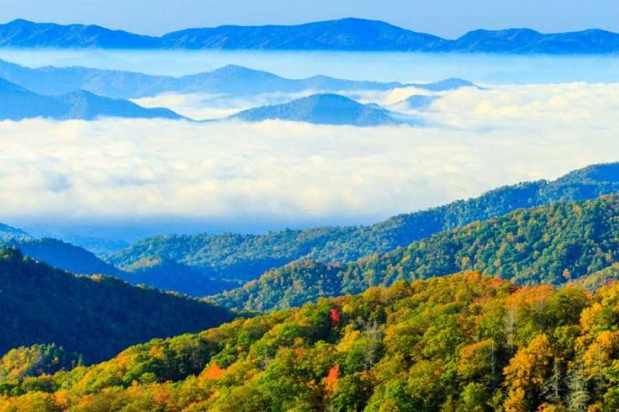 Dream Vacation Tours Nashville, Pigeon Forges, Dollywood & Smoky Mountains