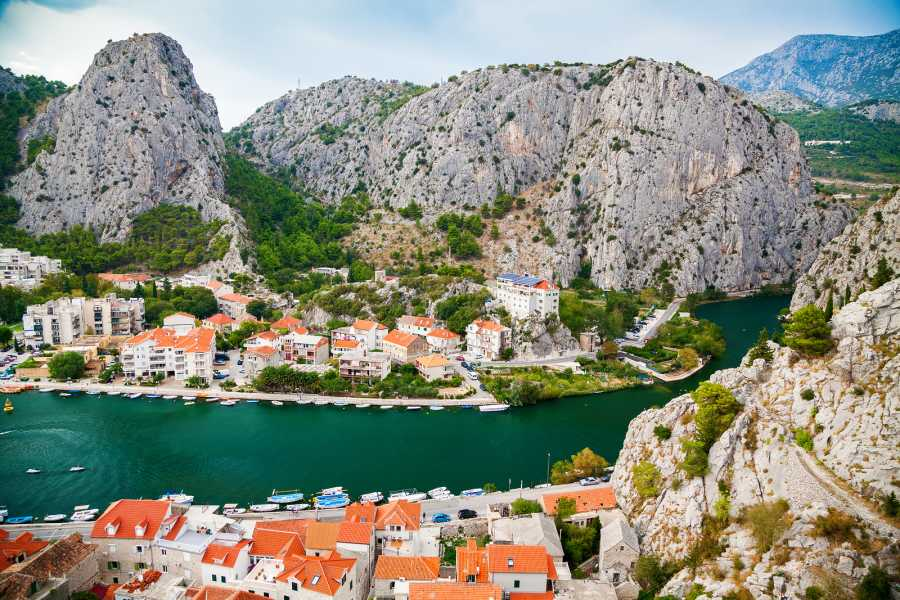 Nature Trips Croatia Cruise,Charme of the Adriatic