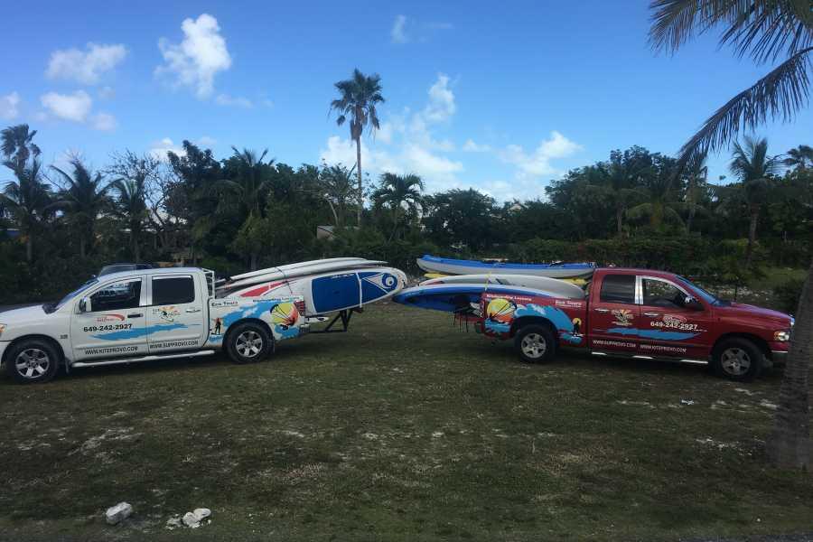 Kite Provo & SUP Provo Paddleboard and Kayak Rentals