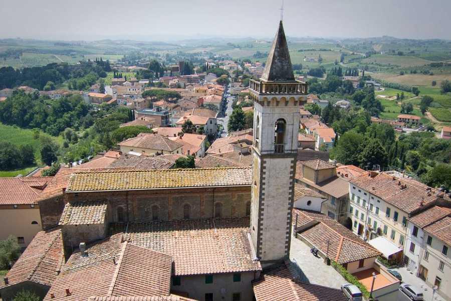 ACCORD Italy Smart Tours & Experiences PISA & VINCI  - tour privato