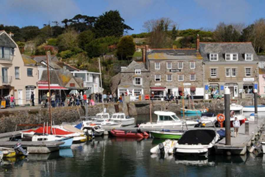 Oates Travel St Ives PADSTOW & PORT ISAAC DAY TRIP