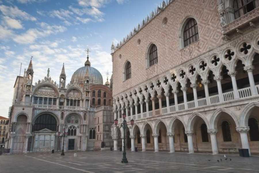 Venice Tours srl Scopri Venezia e il Canal Grande