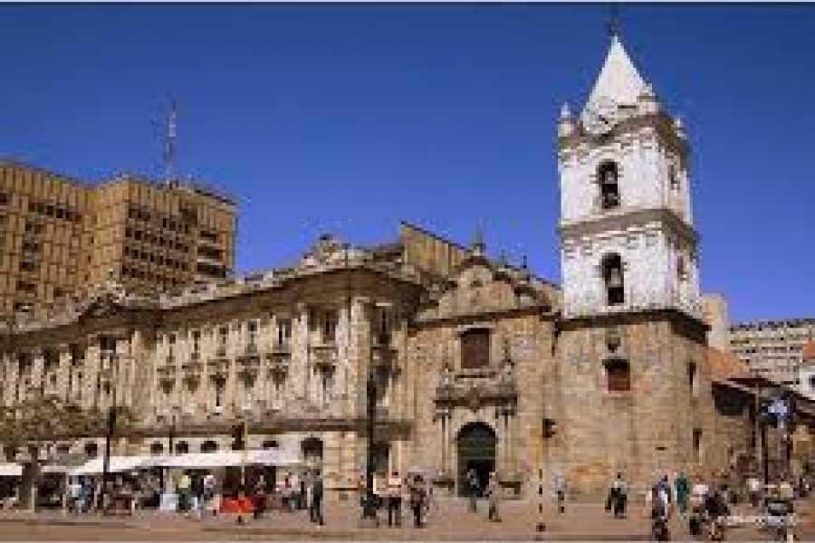 Medellin City Tours BOGOTA RELIGIOUS TOUR