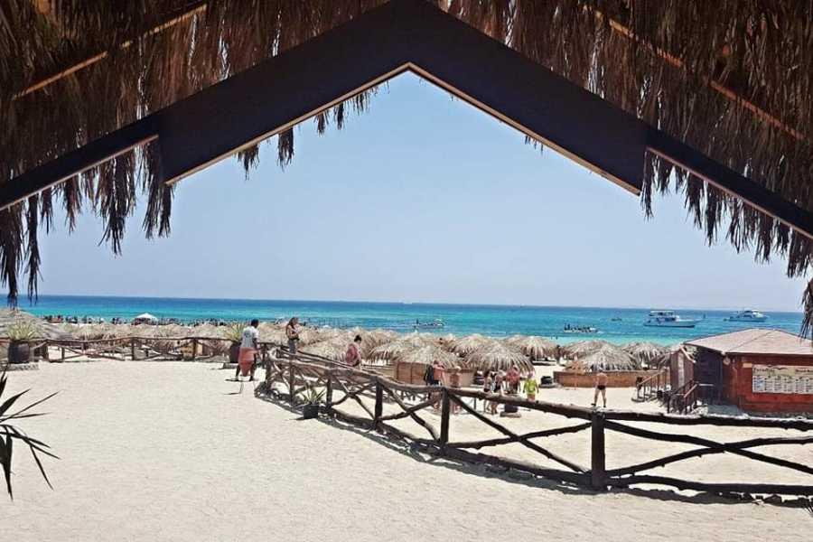 Excursies Egypte Paradijs eiland dag snorkeling excursie vanuit Hurghada