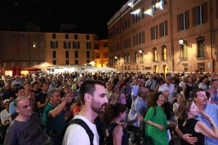 Modenatur Degustiblues - Cena Blues nel Juke Joint