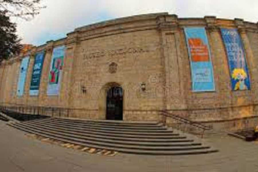 Medellin City Tours BOGOTA PRIVATE TOUR TO NATIONAL MUSEUM