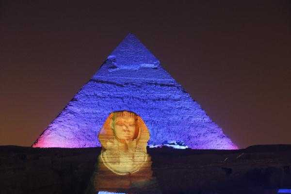 4 days Cairo and Luxor  from Marsa alam