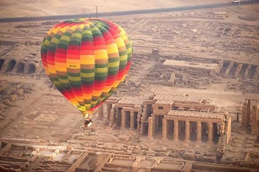 Excursies Egypte Cairo and Luxor 4 days from Marsa alam