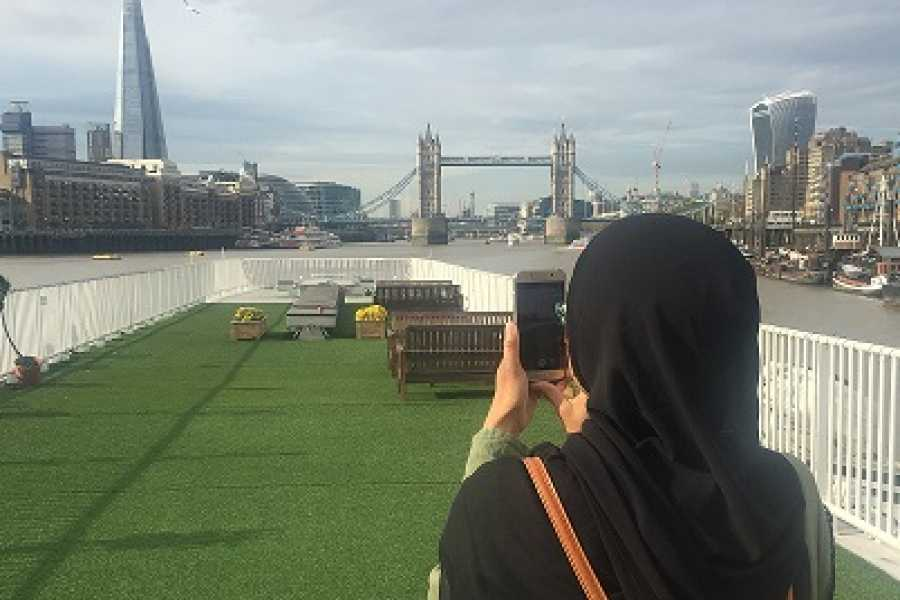 Muslim History Tours London Halal Sunday Supper Cruise