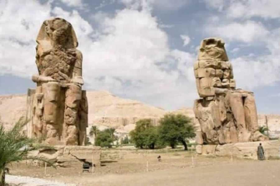Excursies Egypte luxor Prive excursie vanuit Hurghada