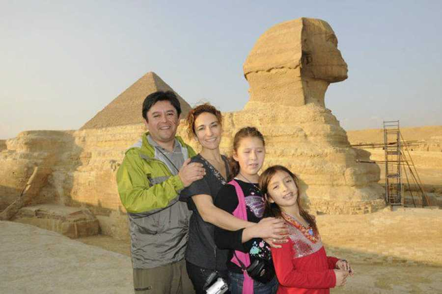 Marsa alam tours Day Tour to Cairo from Port Said Port
