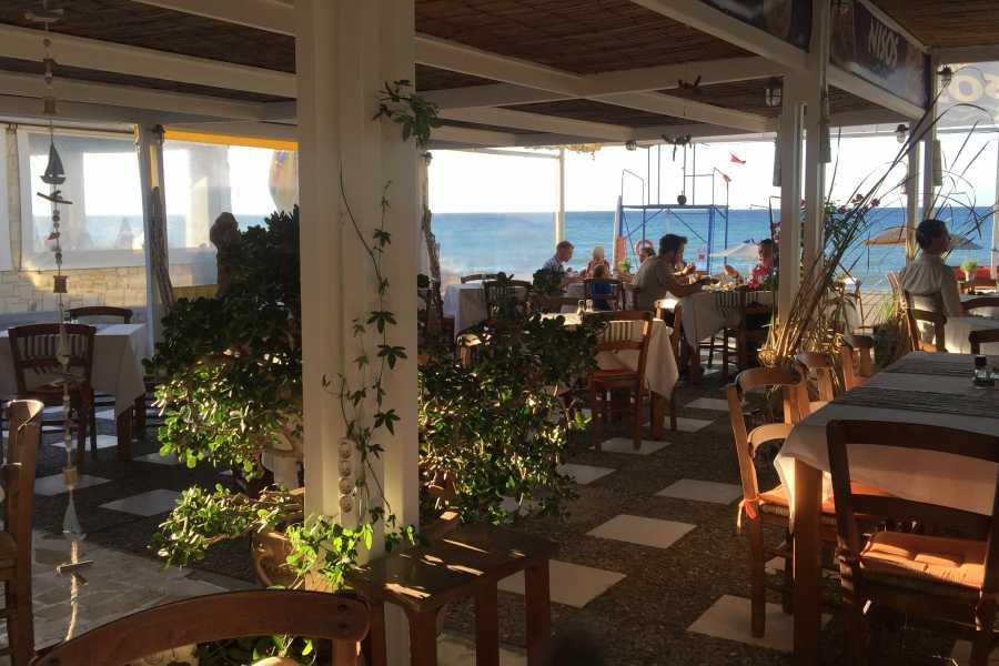 Destination Platanias Nissos Restaurant