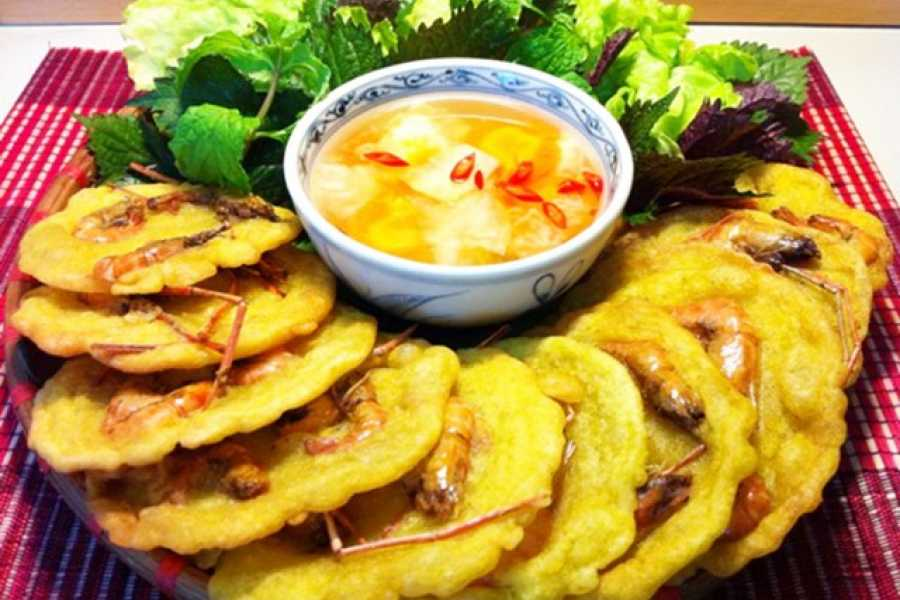Friends Travel Vietnam Real Hanoi Street Food Experience V2.0