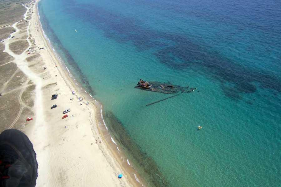 Grekaddict Daily Cruise in Thessaloniki