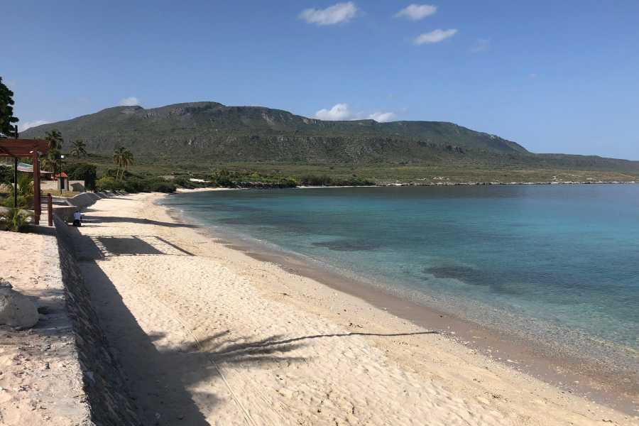 Marina Blue Haiti Mole Saint Nicolas and Tortuga Island Getaway