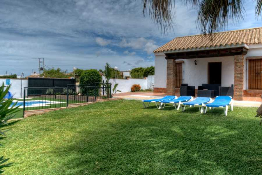 Oceano Surf Camps Family Surfing Holidays Private Villa Conil de la Frontera