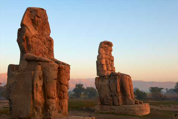 2 Day trip to Cairo and Luxor  from Marsa Alam