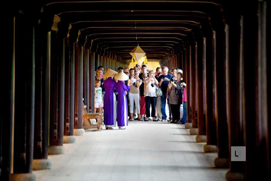 Viet Ventures Co., Ltd Photo tour to Hoian and Hue 4 days