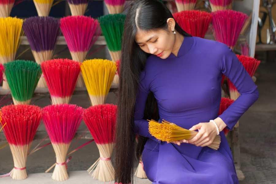 Viet Ventures Co., Ltd Photo tour Hoi An - Hue 3 days