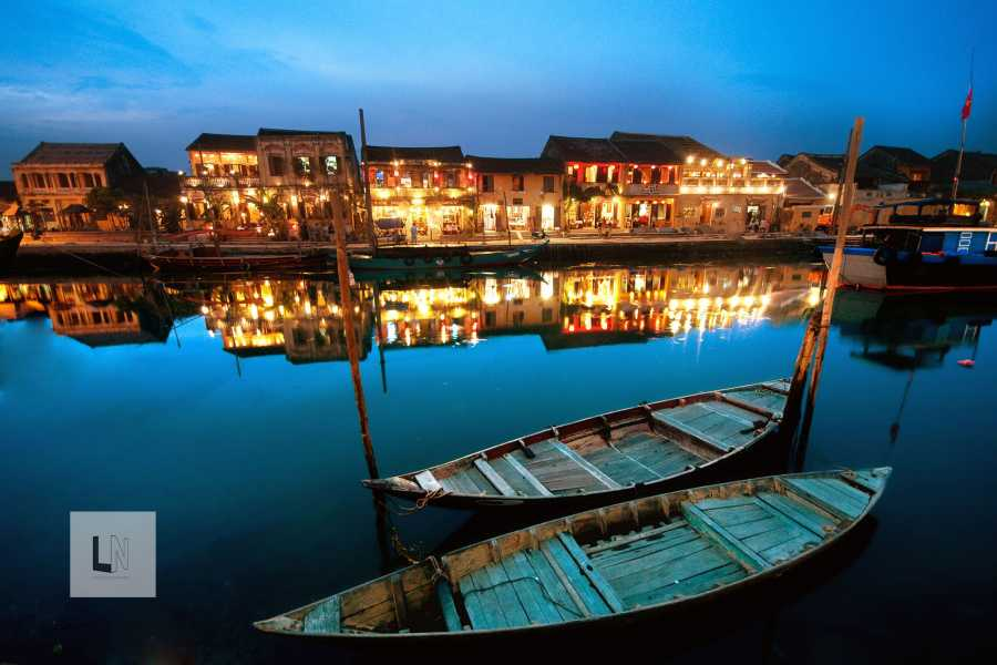 Viet Ventures Co., Ltd Photo tour to Hoian and Hue 4 days