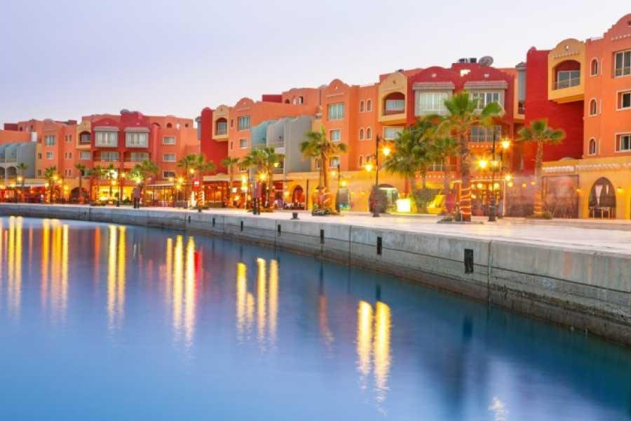 Excursies Egypte Hurghada City tour