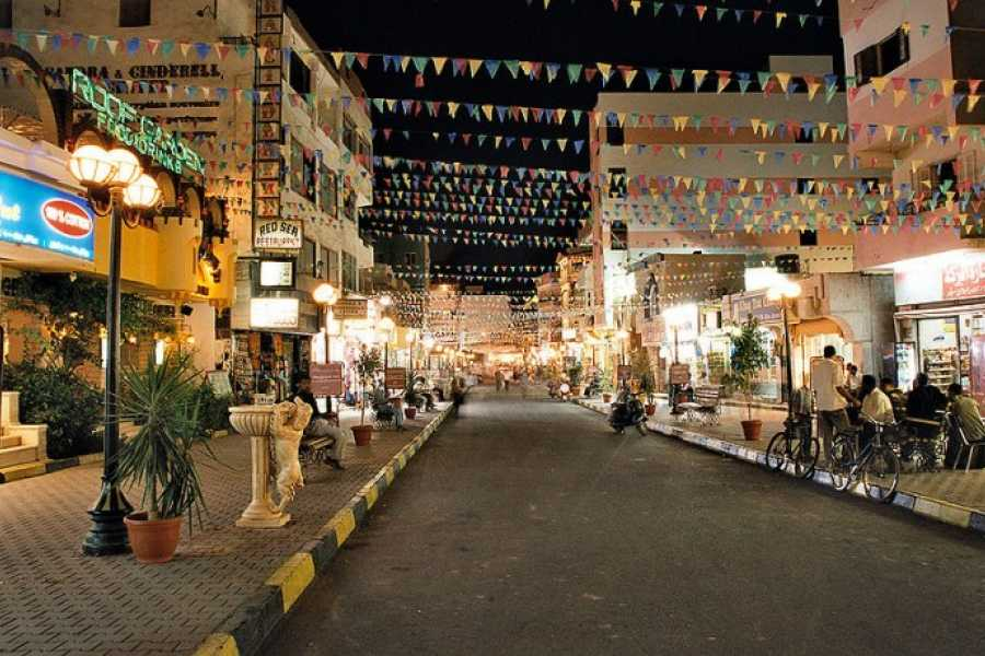 Excursies Egypte Tour de ville d'Hurghada