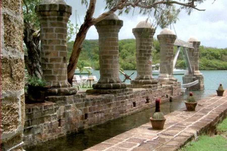 Voyages Antigua Tours & Services Antigua Panoramic