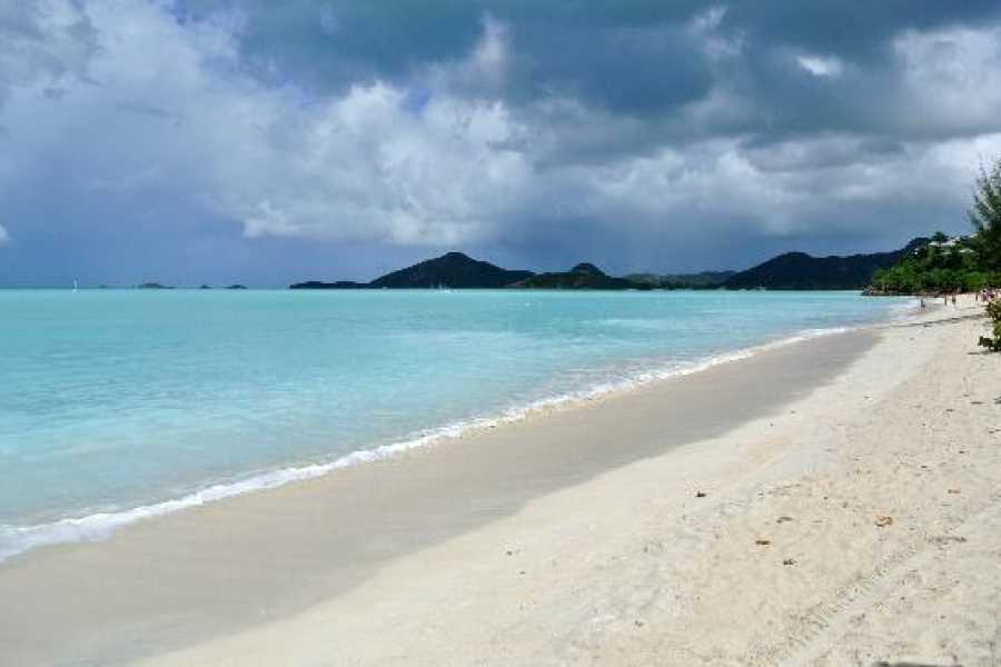 Voyages Antigua Tours & Services Antigua Panoramic