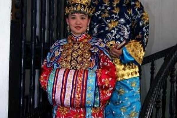 1 DAY TOUR HISTORICAL MALACCA  - UNESCO HERITAGE CITY
