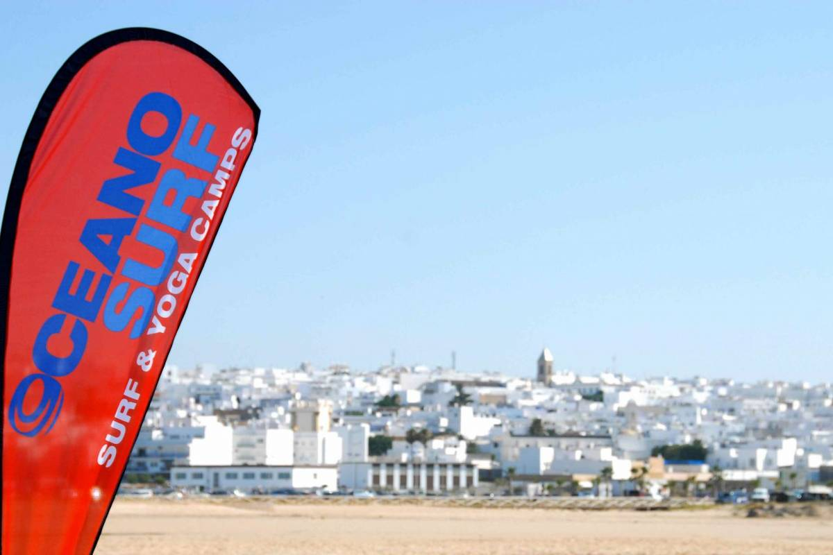 Oceano Surf Camps Learn Spanish and Surfing Holiday