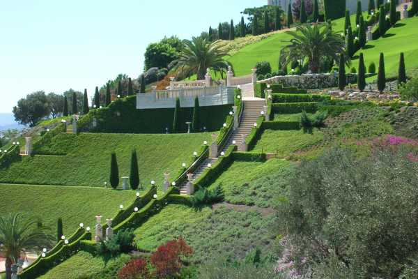 2 days Galilee