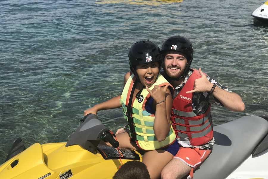 Bus2Alps AG Croatia Long Weekend - Meet Us There