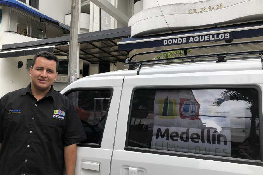 Medellin City Services PRIVATE AIRPORT TRANSFERS