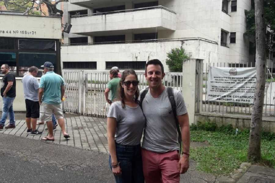 Medellin City Tours Pablo Escobar Express Private Tour