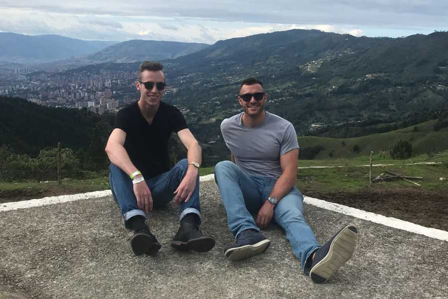 Medellin City Tours Private tour to Pablo´s prison