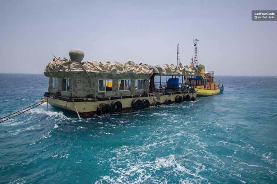 Excursies Egypte Sindbad Submarine Hurghada | Book your activities online‎