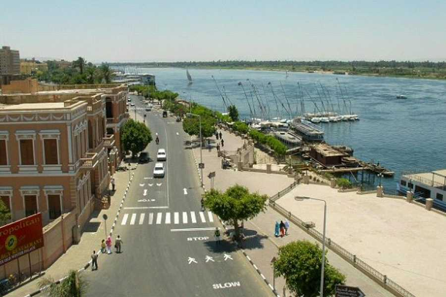 Excursies Egypte Luxor 3 days tour from Hurghada