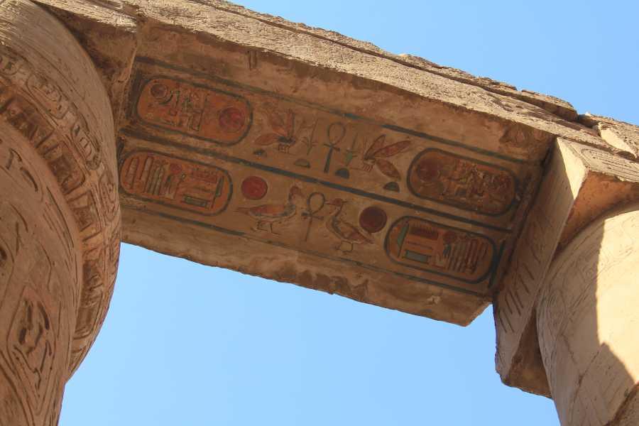 Excursies Egypte Louxor 3 jours au départ d'Hurghada